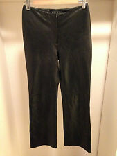 INC Genuine Leather Pants Size 6P