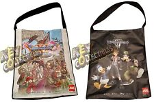 2018 ANIME EXPO AX A/X KINGDOM HEARTS / DRAGON QUEST LARGE BAG