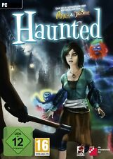 Haunted - STEAM KEY - Code - Download - Digital - PC