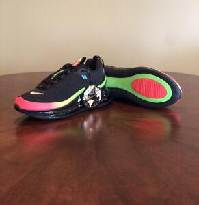 Nike MX-720-818 Worldwide Multicolored (Men's Size 11.5) CT1282-001