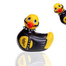 Mini Canard Vibrant Bondage Fashionista Duckie Jaune
