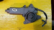 Window Lift Motor FL FR RL Fits 92-96 97 98 99 Lexus GS300 Toyota Avalon Camry