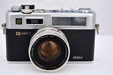 Yashica Vintage Cameras