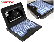 CMS600P2 B-Ultrasound Diagnostic System Ultrasound scanner+3.5mhz convex NEW