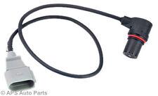 Audi A3 A4 A6 A8 TT 1.6 1.8 2.4 2.7 2.8 3.0 Crankshaft Crank Cam Shaft Sensor