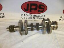 Crankshaft X yanmar  3TN66-UC engine.........£120+VAT
