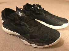 timeless design 8037a 4405a ... best sneakers e7d8b ef0ba adidas crazylight boost low 2016 Black Size  13 ...
