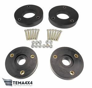 Complete Lift Kit 30mm for Land Rover DISCOVERY 2005-present