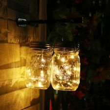 6M 60 LEDs Warm White Battery Operated Mini LED Copper Wire String Fairy Lights