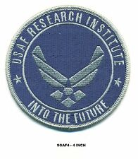 STARGATE COMMAND USAF RESEARCH PATCH - SGAF4