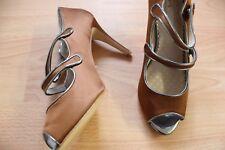 BODEN Cordelia Heel shoes size 42 , uk 8   NEW