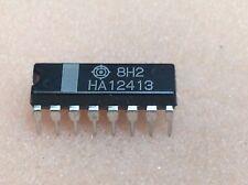 1 pc. HA12413  Hitachi  DIP16  NOS