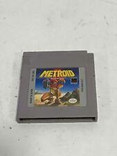 Metroid Return of Samus II - Nintendo Gamecube