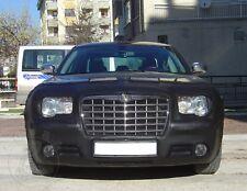 FULL MASK Car Bra 1-PIECE Design Fits CHRYSLER 300 & 300C 05 06 07 08 09 2010
