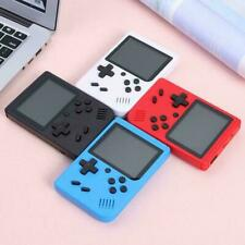 Mini Retro Handheld Game Console System 268 Games In 1 Built In Player Portable