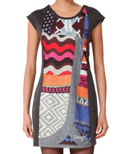 ROBE DESIGUAL LONSO  Taille  XL