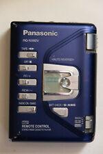 Panasonic RQ-NX60V Vintage