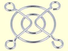 100 pcs. Lüftergitter für 40x40 2 Ringe  Fan Guard for 40x40 2 Rings NEW