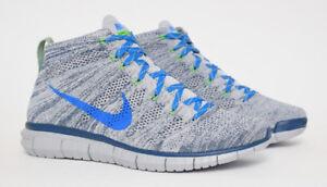 Nike Free Flyknit Chukka 44,5EUR/10.5US new neuf