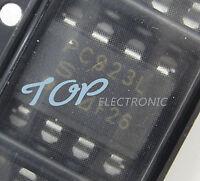 50PCS OPTOCOUPLERS SHARP SOP-8 ( SMD ) PC923L PC923 NEW