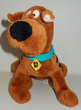Rare peluche chien SCOOBY DOO officielle Warner Bross 2001