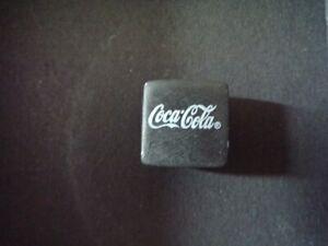 Fève porcelaine Coca Cola mobilier