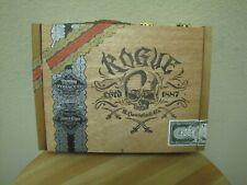 Rogue, Collectible Cigar Box.