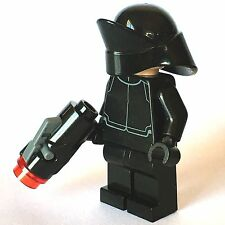 STAR WARS lego FIRST ORDER CREW MEMBER force awakens minifig 75104 75132 NEW