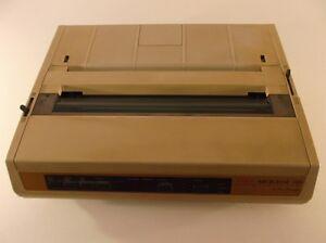OKI Microline 280 9 Pin Dot Matrix Printer Spares/Repair