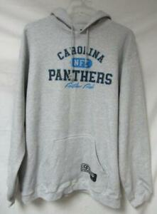 Carolina Panthers Mens Size 2X-Large Pullover Hoodie Sweatshirt A1 2089