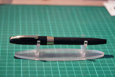 Vintage Black Sheaffer Fountain Pen