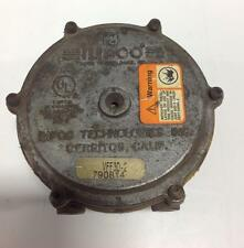 IMPCO PROPANE LOCK-OUT VALVE VFF30-2