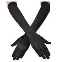 Gloves Women Winter Warm Leather Screen Touch Thermal Womens Genuine Driving