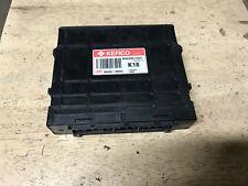 COUPE 2.7 V6 02-08 Avant Disques De Frein Arrière Noir dimpledgrooved mintex pads