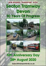 More details for seaton tramway, 50 years of progress, 1970 - 2020 dvd