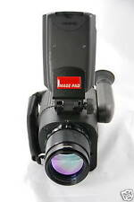 Thermal infrared camera Raytheon 400D flir thermography