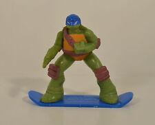 """2013 Leonardo Leo 3.5"""" McDonald's Action Figure #1 Teenage Mutant Ninja Turtles"""