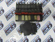 FPE NC120, LOT OF 10, (NC020) 1 Pole 20 Amp Stablok Circuit Breaker- WARRANTY