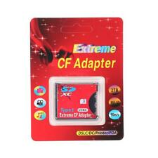 Wireless WiFi SD To CF Card Adapter Type I Compact Flash Reader Converter D1V0
