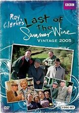 TV Shows Last of the Summer Wine Comedy DVDs & Blu-ray Discs