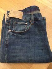 Linen Big & Tall 32L Jeans for Men