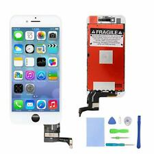 iPhone 7 plus LCD Screen Display Replacement With Touch Digitizer white