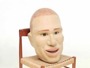 Vintage Large Theatre Mask