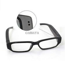 Mini Spy Hidden Eyewear Glasses Cam Camera video recorder Camera with 8G TF Card