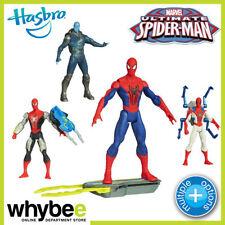 Hasbro Spider-Man TV, Movie & Video Game Action Figures