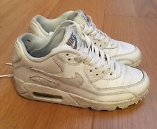 WHITE Nike Triple Max 90 RARA Air Women's Scarpe Da Ginnastica indossato