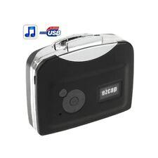 ^hL Convertire Musi cassette in MP3 Convertitore trasforma nastri audio SENZA PC