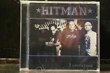 Hitman-Overstand (STILL SEALED)
