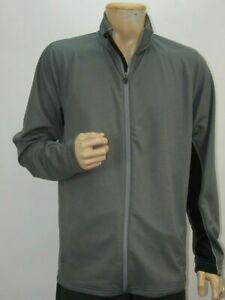 Under Armour UA Jacket Full Zip Grey Men's Medium