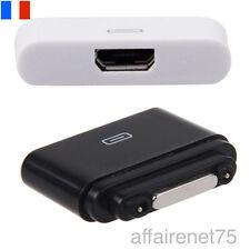 Chargeur Adaptateur Micro USB Magnétique Sony Xperia Z1 L39H XL39H L39H Z2 Z3